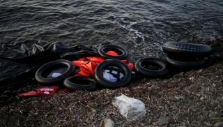 προσφυγες ναυαγιο σωσιβια